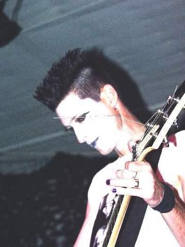 Styk - Guitar